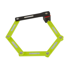 ABUS uGrip Bordo 5700 Faltschloss lime